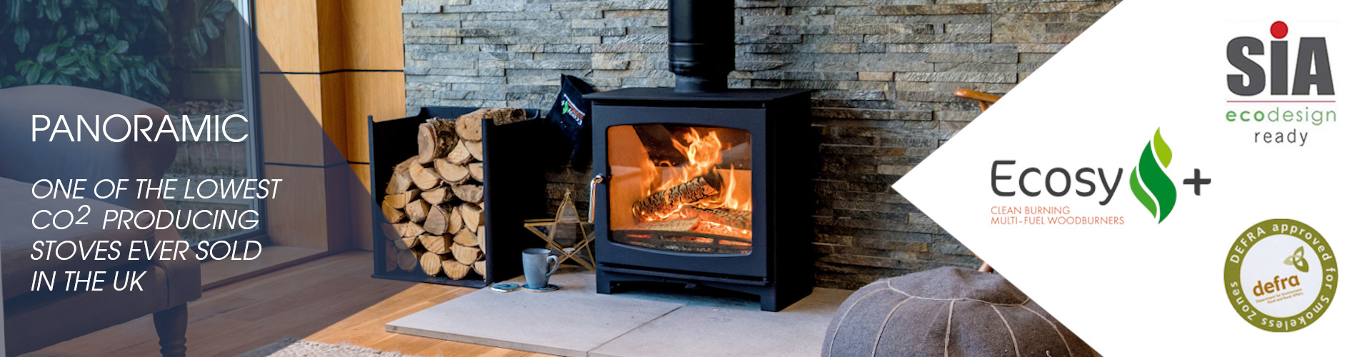Ecodesign Stoves