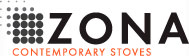 Zona Stoves: contemporary stylings and great value