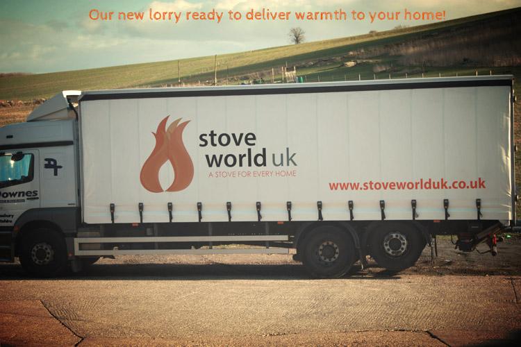 Stove world uk
