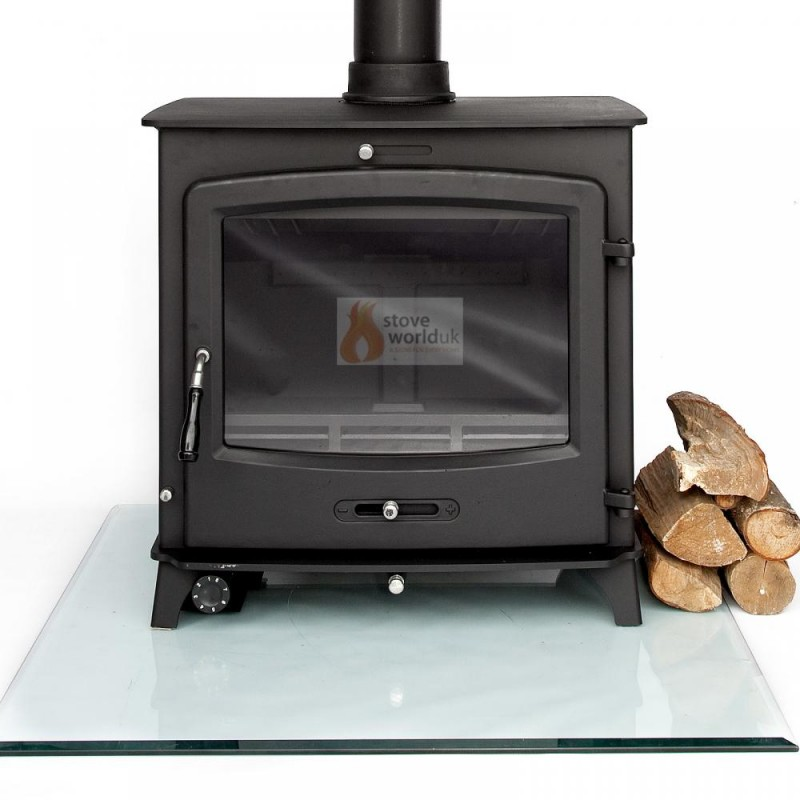 Coseyfire 30kw BACK BOILER Multi-Fuel Woodburning Stove