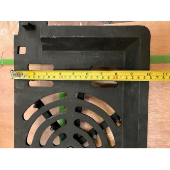 Replacement Grate for Coseyfire 22 Boiler (Old Style)