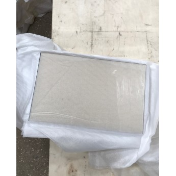 Replacement glass pane for Coseyfire 22 12kw BOILER Stove