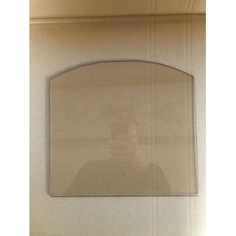 Replacement glass pane for Petit XL glass - 305 x 275