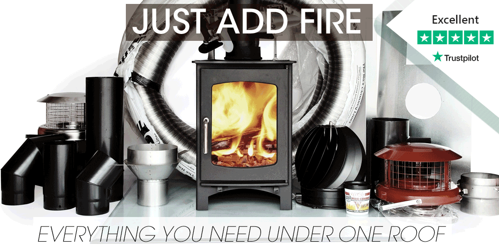 Wood Burning Stoves - Everything You Needs