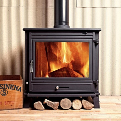 Coseyfire 25KW Multi-Fuel Woodburning BOILER stove