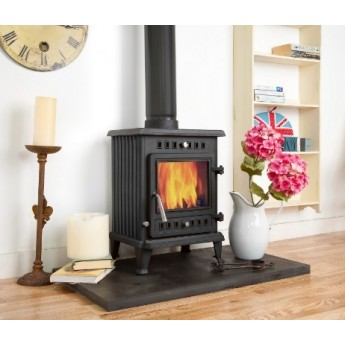 Coseyfire 4.5 Multi-Fuel Woodburning Stove Stoves