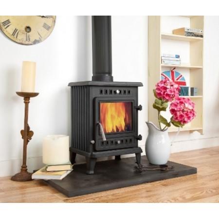 Coseyfire 4.5 Multi-Fuel Woodburning Stove 4.5kw