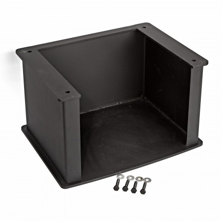 Stove Stand (Bench) - For Purefire Panoramic 5kw Stove