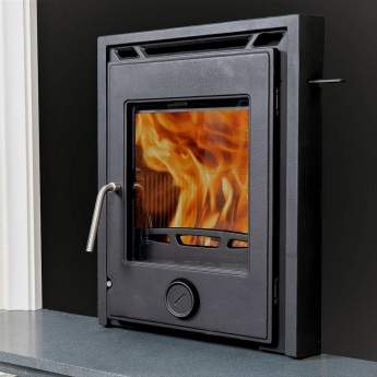 5kw Ecosy+ Ottawa Beacon Insert  Wood Burning / Multi-Fuel Stove