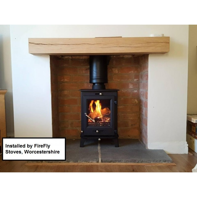 80 Efficient Ottawa 5kw Contemporary Woodburning Stoves