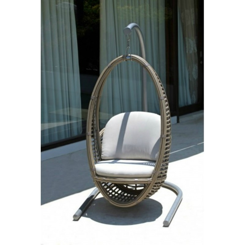 Cove Hanging Nest Chair Stove World Uk
