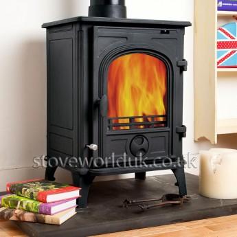 Celtic Multi-Fuel Woodburning Stove 7kw