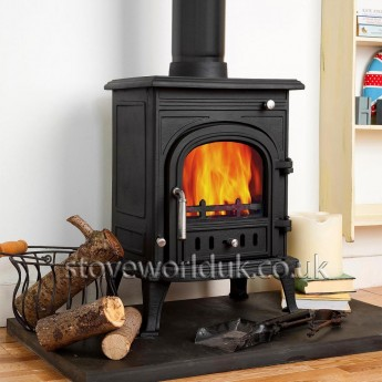 Coseyfire 5 Multi-fuel Woodburning Stove 5kw