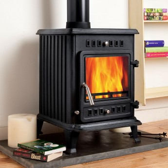 Coseyfire 8 Multi-Fuel Woodburning Stove 8kw