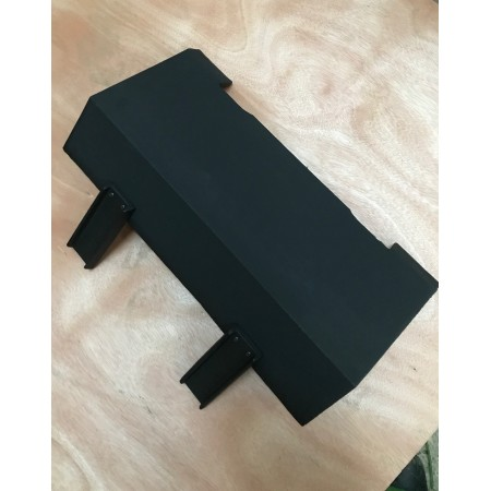 Replacement baffle plate for Oakley/Coseyfire 22 stove - OLD STYLE