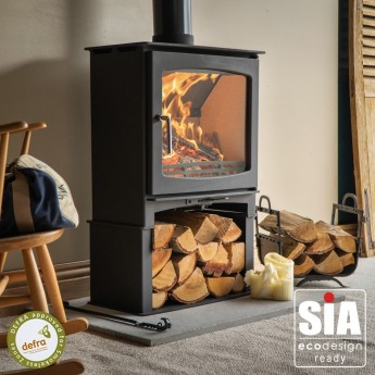 DEFRA-Approved Stoves