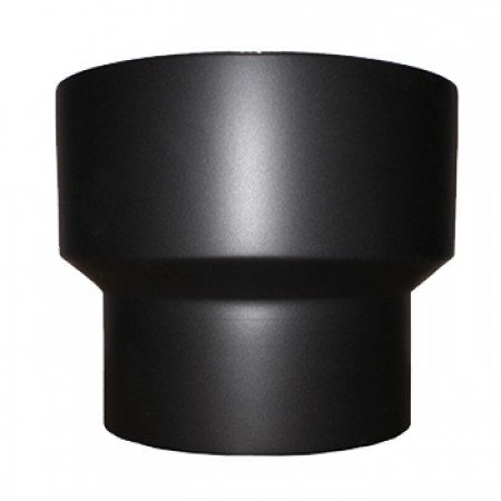 "EURO STEP UP ADAPTOR FOR ""ZONA PRODUCTS"" 140MM TO 155MM FLUE PIPE"