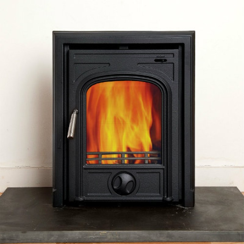 coseyfire cl50 insert multi fuel woodburning stove. Black Bedroom Furniture Sets. Home Design Ideas
