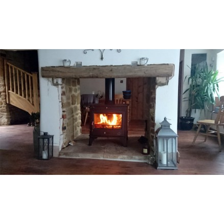 Coseyfire 16kw Double-Sided
