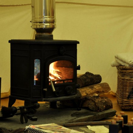 Coseyfire 16 Multi-Fuel Woodburning Stove 8kw