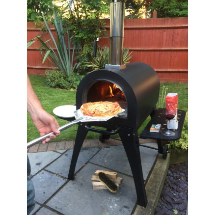 Dome Pizza Oven