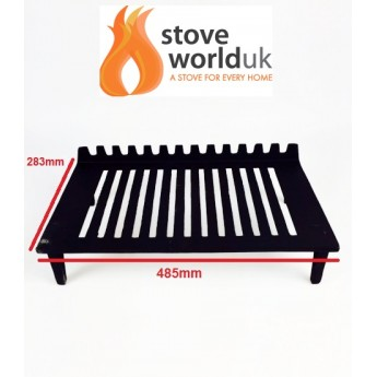 Replacement Multi-fuel Grate for Winterwarm Stove / TST006 / JA0006 Sunrain Stove