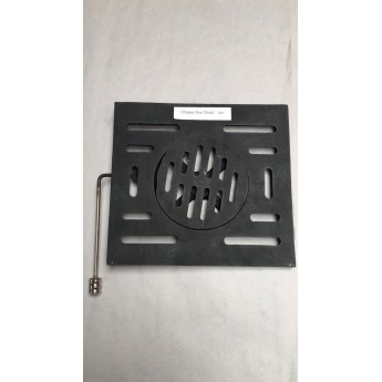 Replacement Multi-Fuel Grate for Ottawa 5kw stove