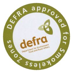 Unofficial Defra Approved Stove Logo