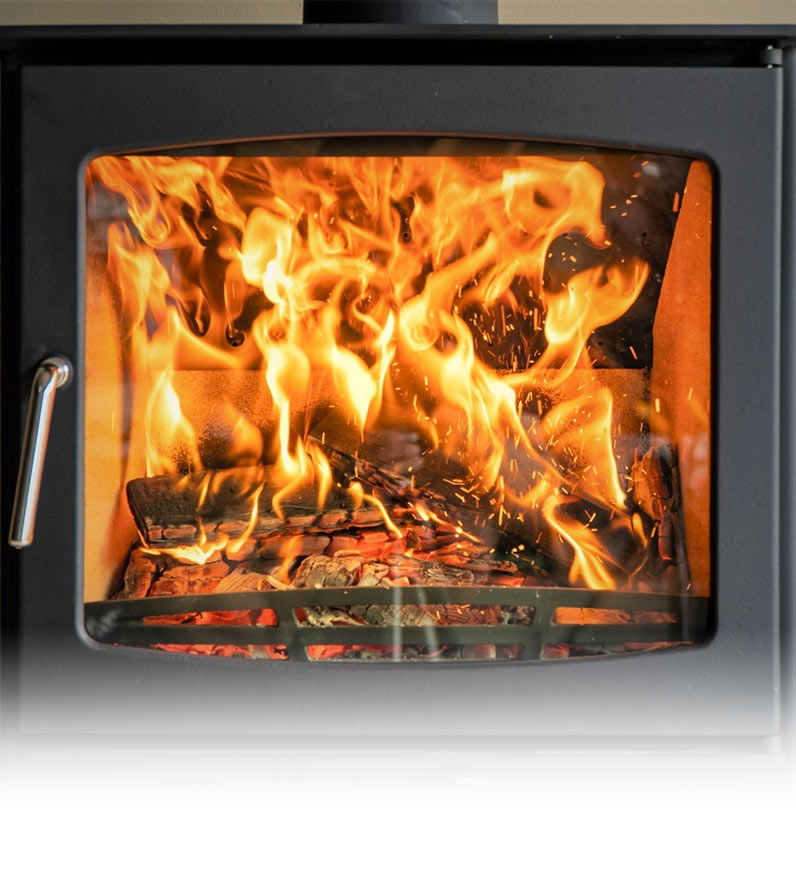 Woodburning Stoves: Stove World UK